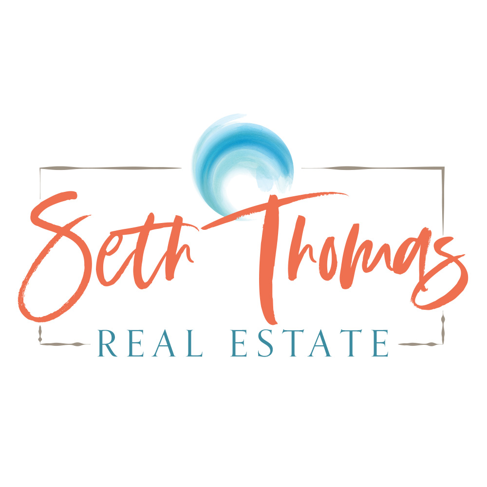 Logo for Seth Thomas Real Estate