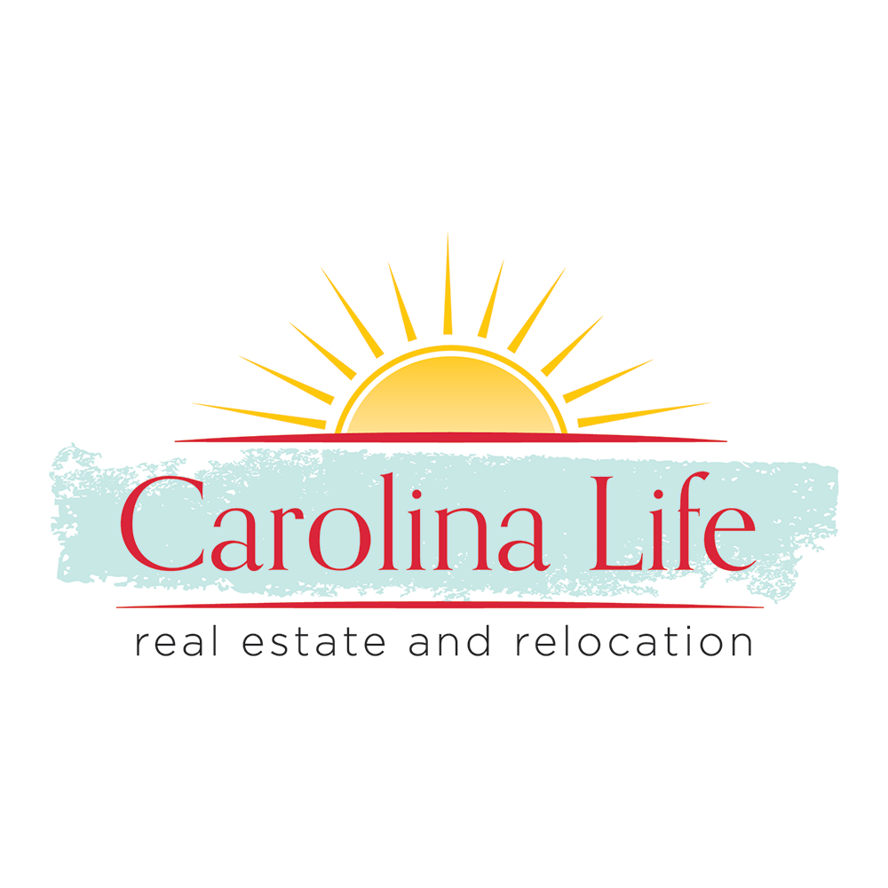 Logo design for Carolina Life