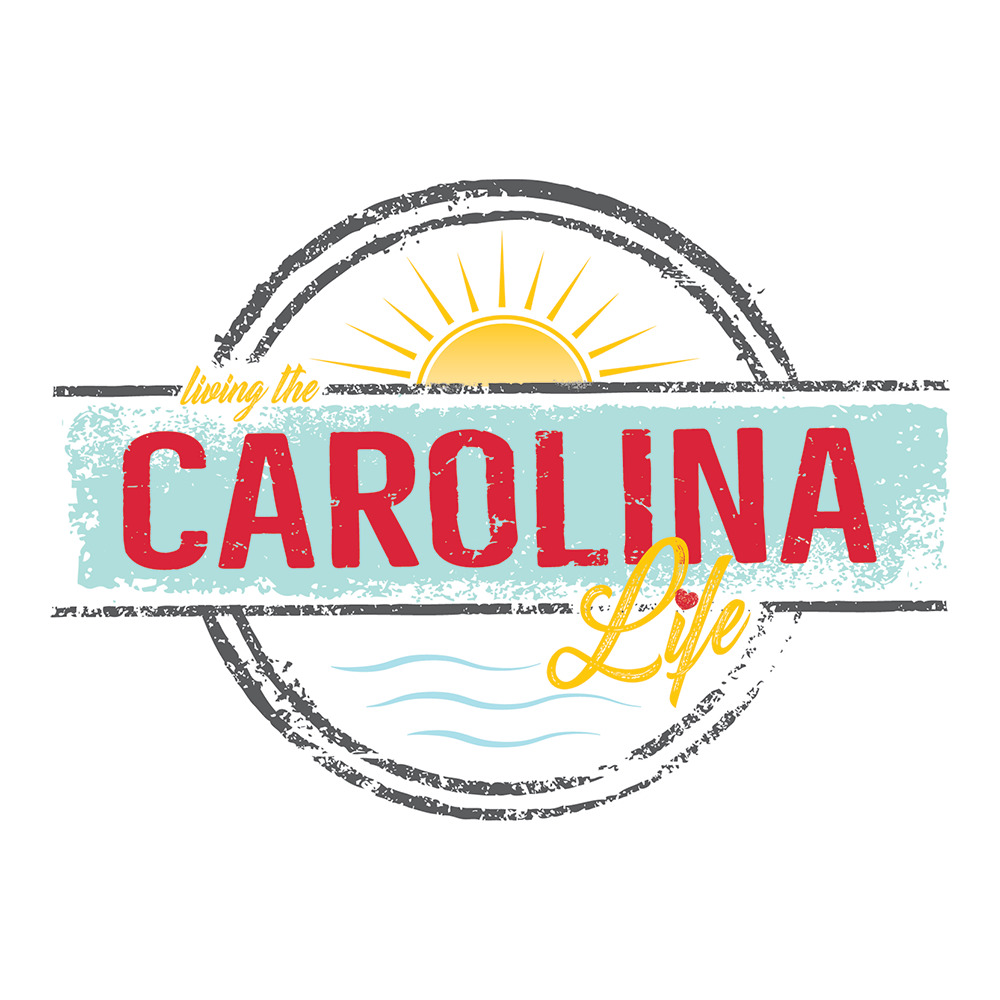 Swag icon design for Carolina Life