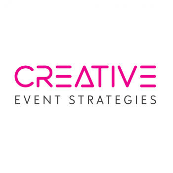 Logo design for Creative Event Strategies