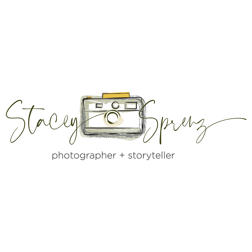 Logo design for Stacey Sprenz