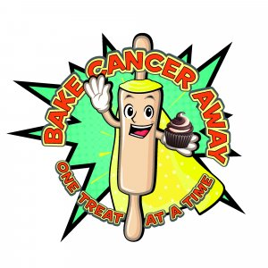 childrens cancer, logo, graphic design, cancer, charity, probono